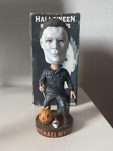 Halloween Michael Myers Neca Head Knocker Rare