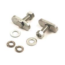 ESCAPE tornillos de montaje para SILENCIADOR, T - Tornillos, Harley - Davidson