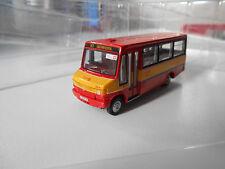 MERCEDES-BENZ 709 HOPPA BUS W9 EFE MODELLE BUS 1:76 HO