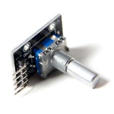 6Pcs KY-040 Rotary Encoder Module for Arduino (Pack of 6) CYT1077 Q8Z5 O7Y6 U4N2