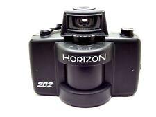 Horizon 202 35mm Panorama Filmkamera