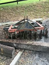 Disc 3point Hitch