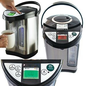 Neostar Perma-Therm Thermo Pot Instant Hot Water Boiler Dispenser 3.5L 680W
