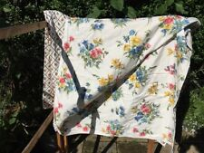 Handmade Cotton Blend Decorative Quilts & Bedspreads