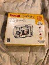 NEW Kodak EasyShare C310 4.0MP Digital Camera. NEW . Still In Original Box.