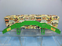 "VINTAGE CRESCENT MODEL No.1823 ""RAILWAY"" FOOTBRIDGE      VN MIB  ""RARE"""