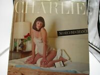 "Charlie ""No Second Chance"" Janus  LP JXS7032 1977 VG+ c VG"