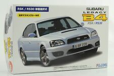 Subaru Legacy B4 Rsk RS30 Window Frame Masking Seal, 1:24 Kit Fujimi I