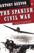 The Spanish Civil War by Antony Beevor