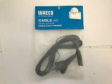 Waeco camping fridge freezer 240v AC power lead cable 38-AU-2000 B1