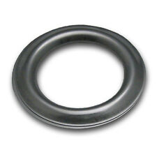 Nickel Eyelets 25mm Pack Of 25 With 25 Nipple Washers