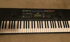 Yamaha Digital Piano Psr-E253 with Original Box (61 Keys)