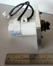Panasonic AC Servo Motor MSMA022C2A .2KW 3000 RPM w/ Bracket Japan USA Seller