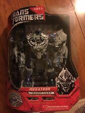 Hasbro Transformer Movie Leader Megatron