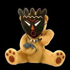 Bad Taste Bear-Voodoo-en Caja-nunca se muestra