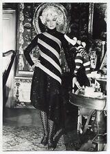 Niki de Saint Phalle - Daddy 1973 - Epreuve argentique d'époque -