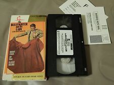 The Bullfighter and the Lady (VHS, 1951) Robert Stack - John Wayne Production