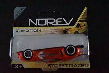 Norev GT by Citroen 1/64 erreur
