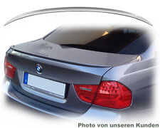 HECKSPOILER HECKFLÜGEL passend BMW E90 * Lackiert Spacegrau A52 * Type M3