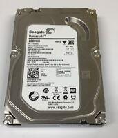 "ST2000DM001 2 TB 7200RPM 3.5"" SATA Desktop Hard Drive Seagate Barracuda"