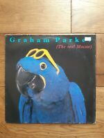 Graham Parker ‎– The Real Macaw PL 25465 Vinyl, LP, Album, Stereo