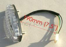 Tail Light with 3 wires in a male Connector for Mini ATVs, Chinese Part