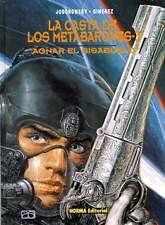 LA CASTA DE LOS METABARONES 3. AGNAR EL BISABUELO
