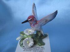 Hagen Renaker Hummingbird Figurine Miniature 3178 FREE SHIPPING