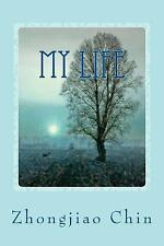 My Life: A True Story of Sorrow and Strength-ExLibrary