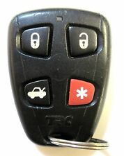 keyless remote transmitter TRC aftermarket H50T27 start starter entry keyfob fob