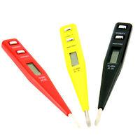 12-250V AC/DC Digital Electrical Tester Pen Probe Voltage Inductance Detector ^