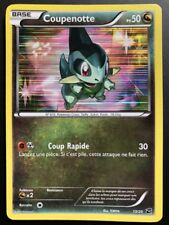 Carte Pokemon COUPENOTTE 13/20 Holo Promo Coffre des Dragons FR NEUF