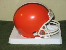 Riddell CLEVELAND BROWNS Throwback Mini Helmet 1975-2005 - NEW