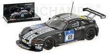 Minichamps BMW Z4 M Coupe Dorr Motosport 1:43 400092769