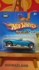 hot wheels pocket Bikester 2005-008 First Editions Realistix (9988)