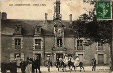 CPA Noirmoutiers L'Hotel de Ville (394138)