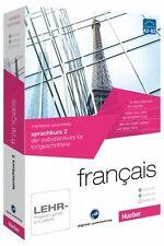 Digital Publishing Interaktive Sprachreise Sprachkurs 2 Französisch v.18 NEU