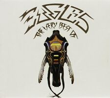 *73 SOLD* The Eagles - The Very Best Of The Eagles - 2 CD Set NEW! FREE SHIP!