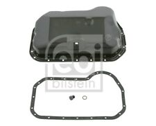 Sump Pan 02004 Febi Oil Wet 051103601S2 051103601 Genuine Quality Replacement
