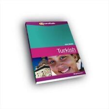 EuroTalk Computer Software in Turkish