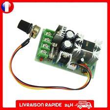 variateur de vitesse moteur pwm DC 20A 6V 10V 12V 24V 36V 48V 60V 1200W