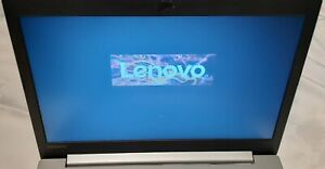 "Notebook Lenovo Ideapad 330 15.6"" RAM 8GB SSD 256GB i7 AMD 2GB Windows 10 64B"