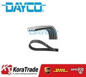 DAYCO 4PK715 V-RIBBED BELT