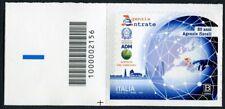 ITALIA 2021: Agenzie Fiscali con codice a barre 2156