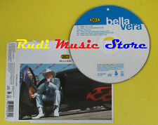 CD Singolo 883 Bella vera 2001 germany MAX PEZZALI WARNER no lp mc dvd vhs (S13)