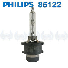Philips Germany 85122 D2S Xenon HID Headlight Bulb USA seller 90 Day Warranty