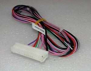 Sega Hanress - Capcom 4P Cable , Kick Harness (BGS-006A, 120cm )