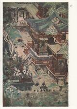 Postcard - China 中國 / of Tang Dynasty (27)