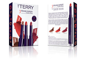 By Terry Rouge-Expert Click Stick  Trio