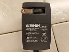 Garmin Power Supply Cord Charger Model Ebacfn-03 Input: 100~240 Vac